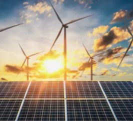 Our Initiatives - renewables